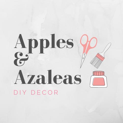 Apples & Azaleas